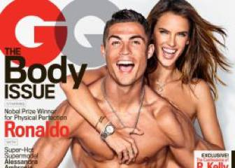 Cristiano Ronaldo open to future US move in GQ interview