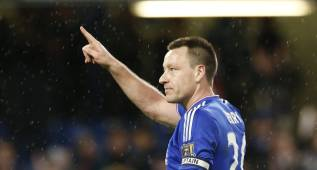 Zola claims many Qatari clubs interested in John Terry