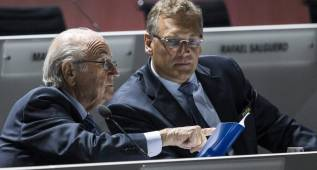 Former FIFA chief Jérôme Valcke banned for 12 years