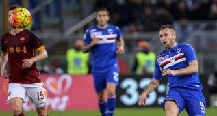 "Antonio Cassano: ""Messi just scores when he wants to"""