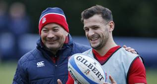 England make three changes for Six Nations tie against Italy