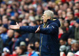 Arsenal cup stalemate ahead of Barcelona clash