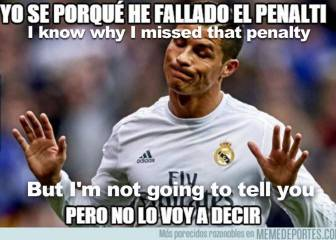 The best of Madrid v Malaga memes from around Spain