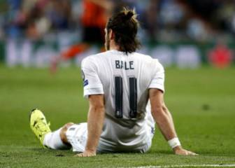 Bale injury flares up again