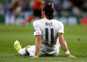 Bale costing Real 750,000 euros per game