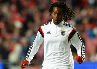 Renato Sanches: the €80M man coveted by the big clubs