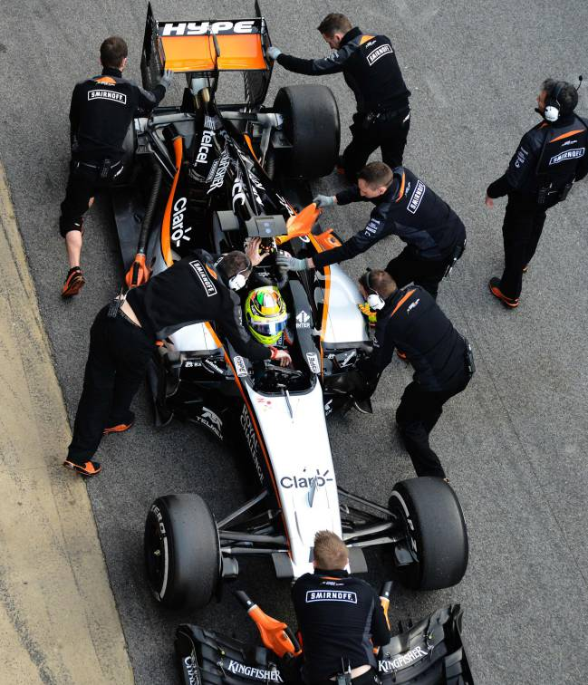 Formula 1 Five Conclusions After Completion Of The
