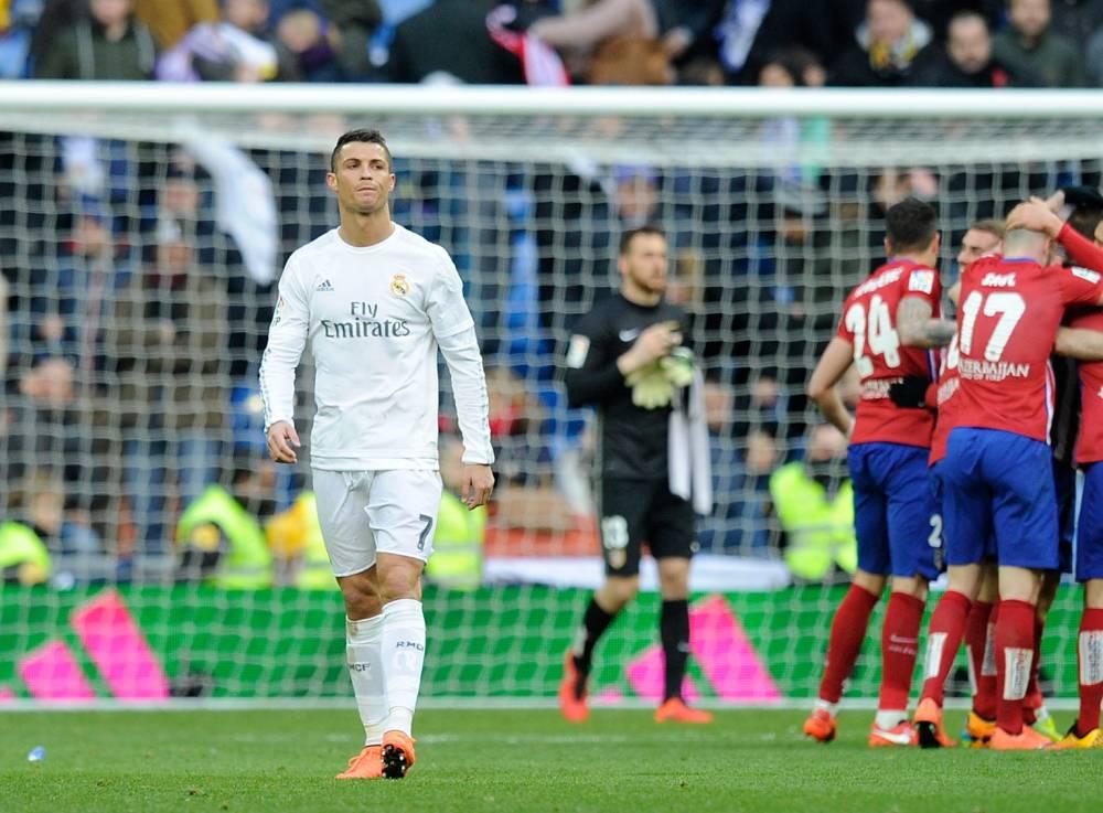 """Ronaldo thanh minh vụ """"lỡ miệng"""""""