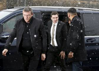 Adam Johnson found guilty of child sex charges