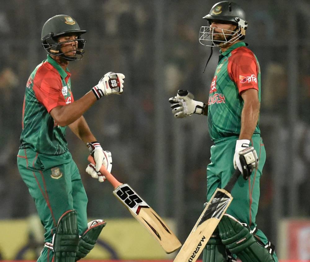 Bangladesh Take On India In Asia Cup Twenty20