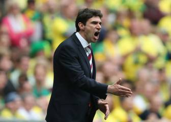 Karanka's Middlesbrough future shrouded in doubt