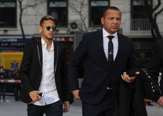 Neymar ordered to appear in court