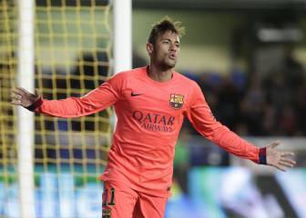 Former chief taxman says Neymar signing was \