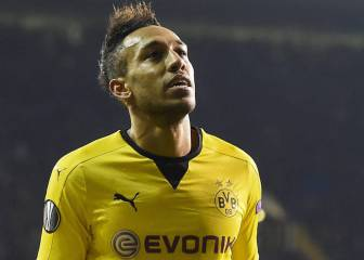 Madrid set up stall: Aubameyang, Isco, James, Morata...
