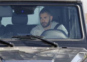 Benzema to find out if he will go to EURO 2016 by mid-April