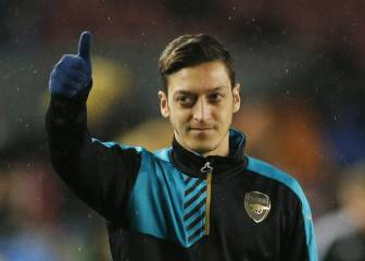 Özil contract leak: anti-Barça clause in Real sale to Arsenal