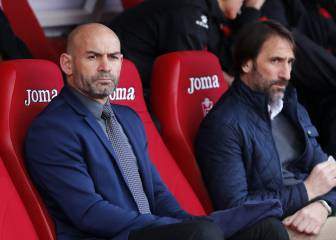 Valencia mulling move for Rayo\'s Paco Jémez