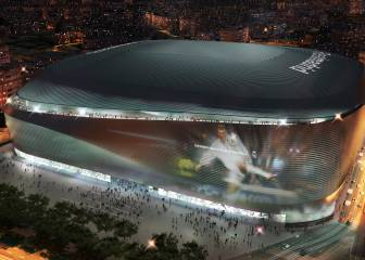 Real Madrid stadium expansion plans thwarted