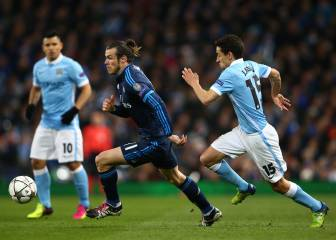 Man City 0-0 Real Madrid: how it happened