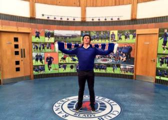 Barton joins Gers for Premiership return