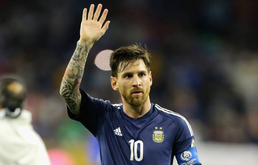 Follow live minute by minute coverage of USA vs Argentina, first semi-final of the 2016 Copa América Centenario, kick-.off at 03:00 CET from Texas.
