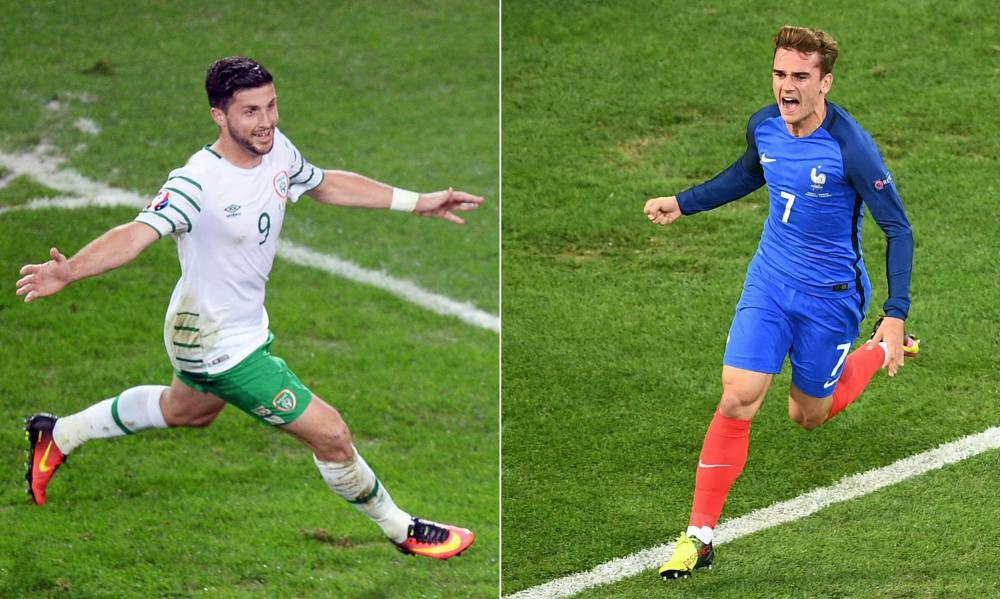 How And Where Can I Watch France Rep Of Ireland Times Tv Online