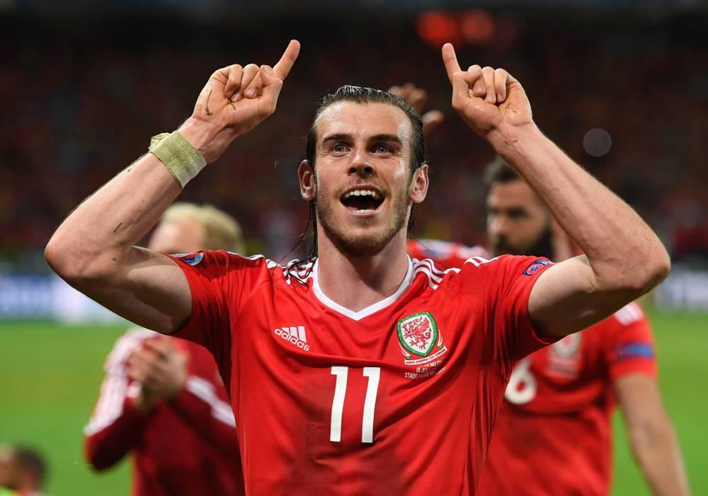 Wales vs Belgium  Euro 2016 quarter-final result and report - AS.com 9286a2b37