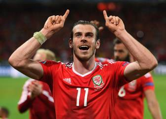 Wales defeat Belgium to reach first ever semi-final
