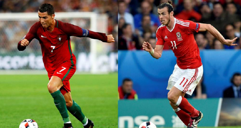 Euro 2016 Cristiano Vs Bale How And Where Can I Watch Portugal Wales Times Tv Online As
