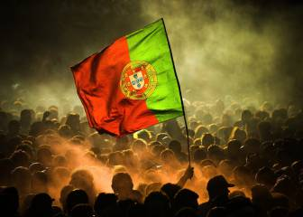 Portugal fans around the world celebrate Euro 2016 win