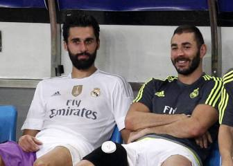 Arbeloa fires Benzema barb at Euro 2016 final losers France