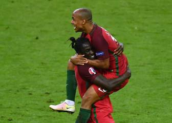 Portugal's journey to the Euro 2016 title