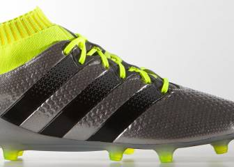 Euro 2016 boots Adidas sales 25% higher