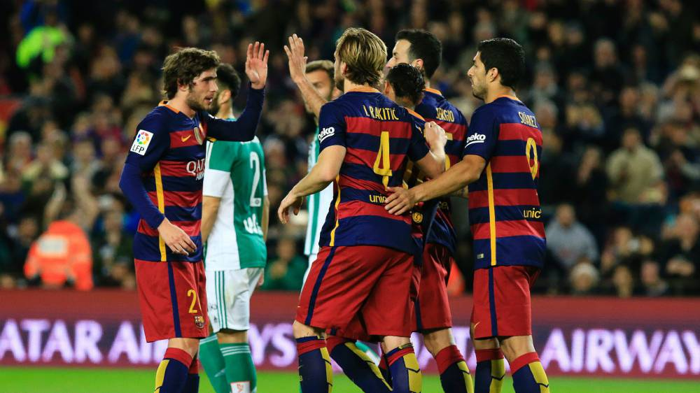 Where to watch La Liga on US TV and streaming