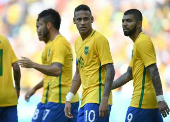 Rio Day 15 preview: Neymar and Farah headline busy day
