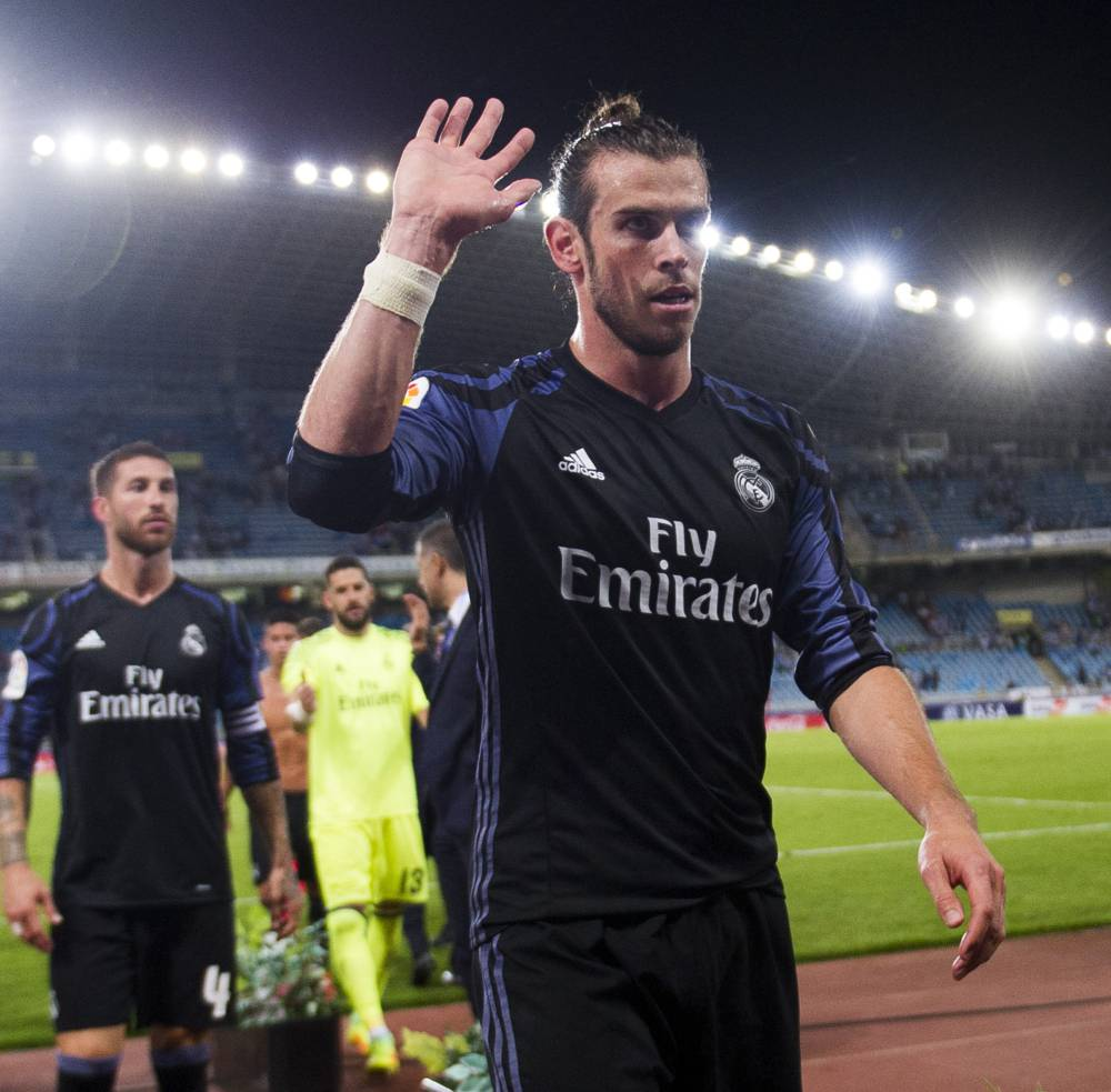 5eba4415d The five big challenges for Gareth Bale this season