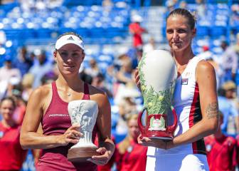 Williams still reigns supreme as Kerber loses in Cincinnati