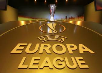 Mixed fortunes for LaLiga teams in Europa League draw
