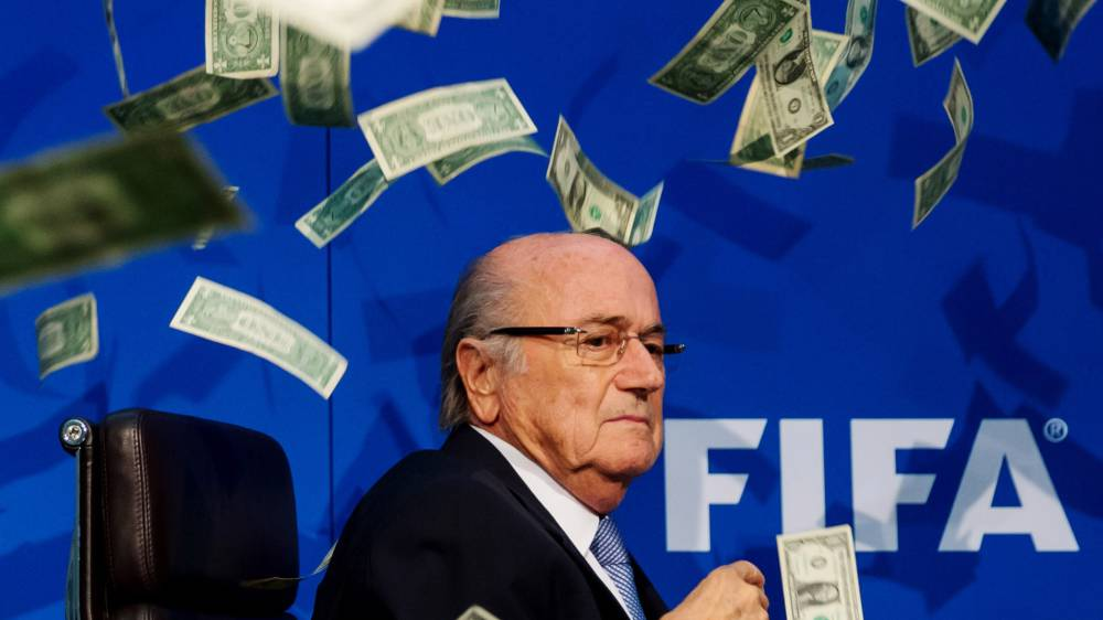 New probe of disgraced former Fifa officials Sepp Blatter and Jerome Valcke