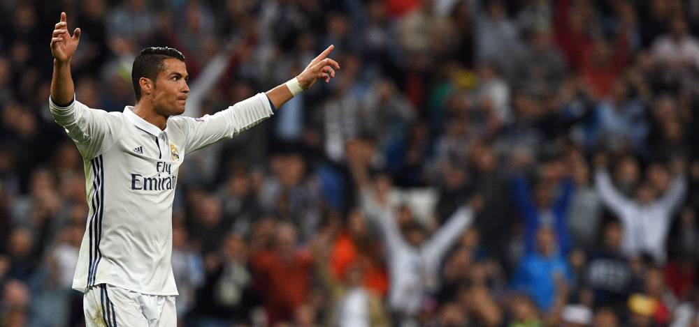 Real Madrid 2-1 Sporting Lisbon report and goals  Champions League 2016 2fc8c7a649f31