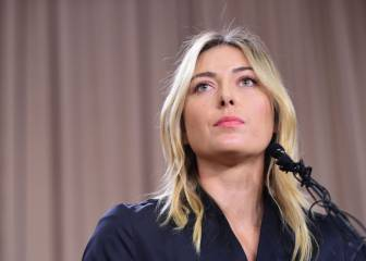 CAS cuts Maria Sharapova's doping ban to 15 months