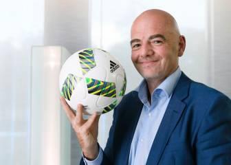 Dortmund chief slams 48-team World Cup: