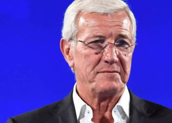 Lippi appointed China coach