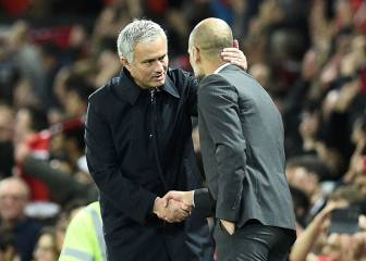 Mou beats Pep as Bilic delivers hammer blow to Chelsea