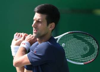 Djokovic ready to defend Paris title as Murray closes on No 1