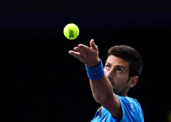 Murray can snatch top spot from Djokovic in Paris