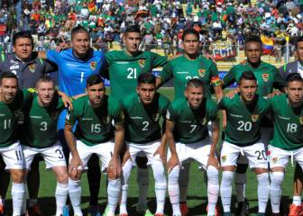Fifa issue rebuttal after Bolivia claim points deduction reverse