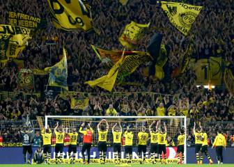 How and where to watch Borussia Dortmund - Bayern Munich