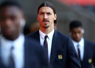 Zlatan ready to conquer the US like he has with Europe
