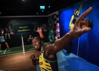 Bolt to relax training regime, dedicates his last season to fans